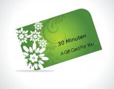 Prepaid-Kartensystem