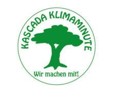 Klimaminute Logo breit