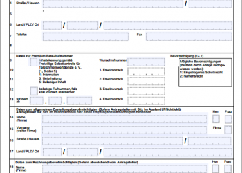 Bundesnetzagentur: Gebühren für Zuteilungsbescheid gesenkt